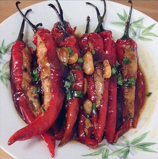 India has its bharwa mirchi, fried or pickled. Here's how the rest of the world stuffs its chillies and enjoys a bowlful of warmth.
