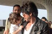 Father's Day, celebrated on the third Sunday of June, falls on June 19. From Shah Rukh Khan to Akshay Kumar, on this special occasion, take a look at the most coolest dads of Bollywood.