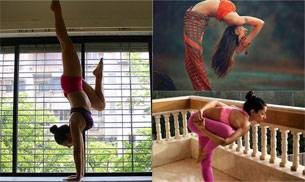 International Yoga Day: 5 yoginis to follow on Instagram