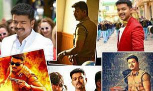 Ilayathalapathy VIjay is celebrating his 42nd birthday today. While the fans are storming the internet with relentless wishes to their idol, we in India Today have picked 10 best films of Vijay, where he was a performer.