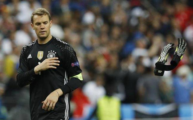 Euro 2016 photos,Germany,Poland,Northern Ireland,England,Wales,Gareth Bale,Jamie Vardy,Daniel Sturridge,Manuel Nuer