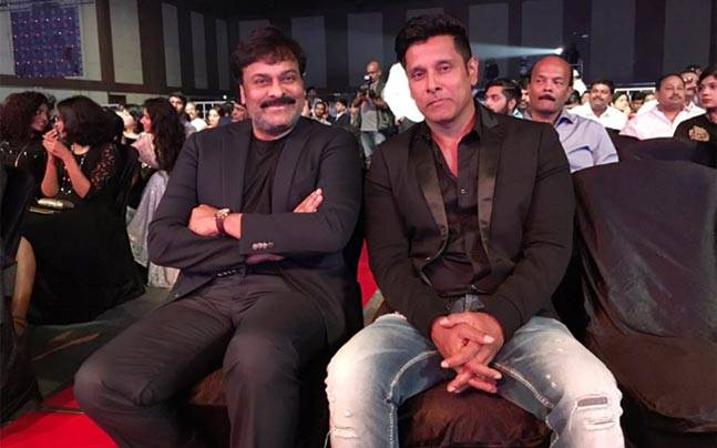 The 63rd FilmFare Awards (South) was held in Hyderabad on June 18. Various film personalities from the southern film industries presided over the ceremony. Predictably, I , Baahubali , Ennu Ninte Moideen and Rangitaranga swept most of the awards.