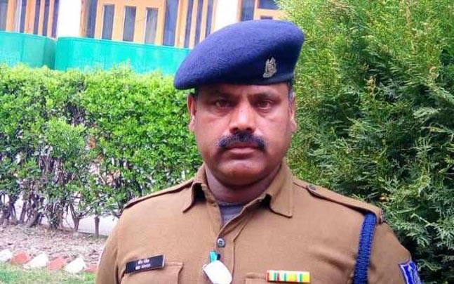HC/GD Vir Singh