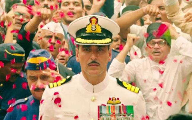It's been more that 50 years that the infamous Nanavati case shook the nation. A highly-decorated naval officer was tried for the murder of his wife's lover. And now Akshay Kumar and Neeraj Pandey have joined hands to bring the story on 70mm.