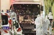 France truck attack: 80 dead, several injured