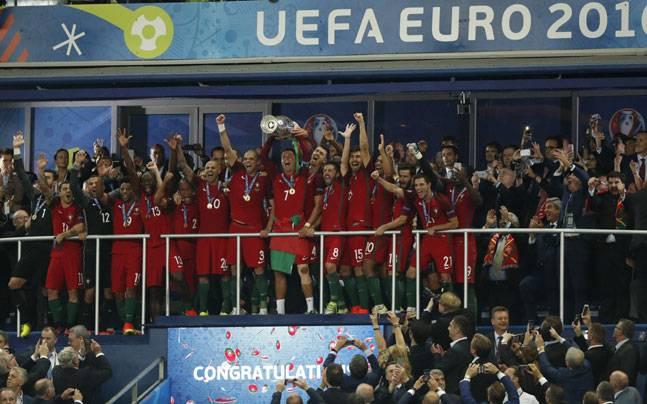 Portugal,France,Euro 2016,Stade de France,Paris,Eder,Cristiano Ronaldo