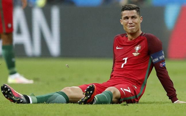 Euro 2016, Portugal, France, Cristiano Ronaldo, Dimitri Payet, Stade de France
