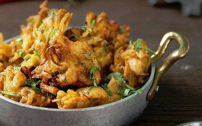 There's something in the air every year in July that makes us Indians crave the indigenous deep-fried delights called pakoras.