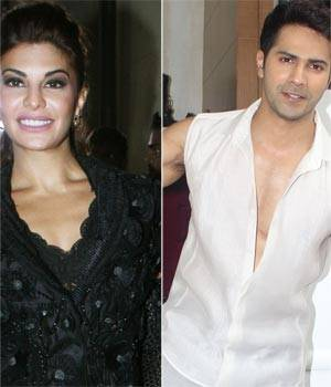 Varun Dhawan and Jacqueline Fernandez promoted their upcoming film Dishoom on the sets of Madhuri Dixit's So You Think You Can Dance.