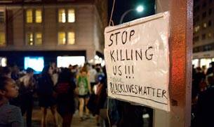 Black lives matter, Dallas shooting, Black men shot, US racial shooting, Protest rally