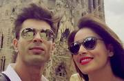 If Bipasha Basu and Karan Singh Grover gave major travel goals with their vacation photos, Hrithik Roshan gave them competition with his African adventure.