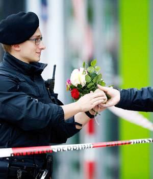 Munich police