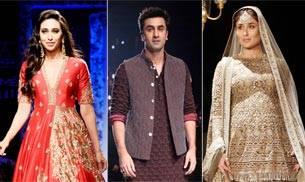 Kareena Kapoor Khan,Karisma Kapoor,Ranbir Kapoor