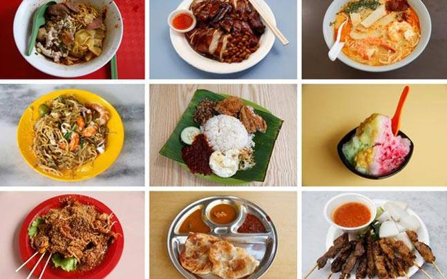 They might be just street food hawkers, but their signature dishes are gourmet standard and deserve the coveted Michelin stars.