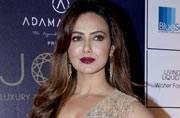Sana Khan to Mandana Karimi: Celebs step out for a luxury and lifestyle exhibition