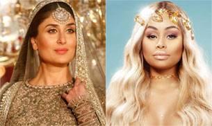 Blac Chyna, Kareena Kapoor Khan