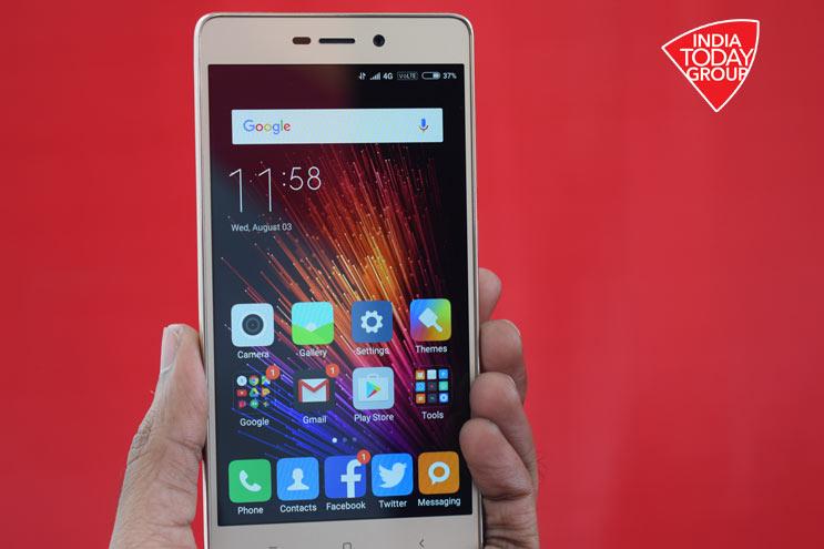 Xiaomi Redmi 3S: Cute, comfy & budget friendly