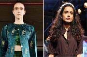 Lakme Fashion Week: Sustainable fashion and Indian textiles rule the day