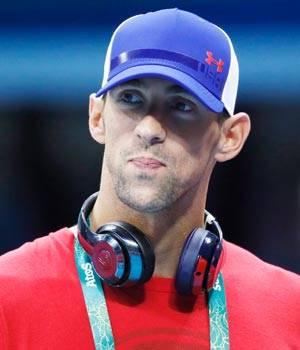 Michael Phelps Rio,Sania Mirza Rio photos,India hockey Rio photo,Rio photos,Games Village photos,Sajan Prakash photos
