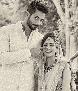 More than a year ago, a girl from one of Delhi's prestigious colleges became an overnight celebrity when the news of her tying the knot with Shahid Kapoor started doing the rounds. Shahid broke many hearts when he married Mira Rajput on July 7 last year.