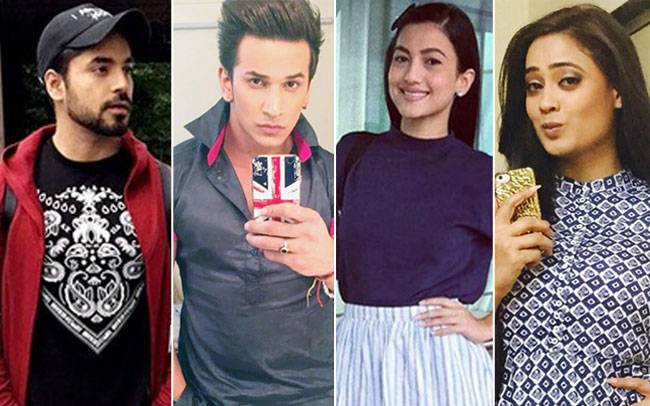 Gautam Gulati, Prince Narula, Gauahar Khan, and Shweta Tiwari have been the past winners of the controversial reality show