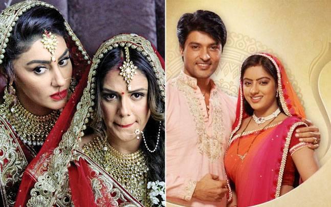 From Diya Aur Baati Hum, Kawach to Sasural Simar Ka, a look at the big TV shows that are going off air soon.