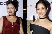 IN PICS: Yami Gautam, Bhumi Pednekar and other stars at Aldo's #ArtandSoles Fall 2016 collection
