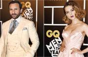 Saif and Kangana totally looked like this red carpet's prince and princess
