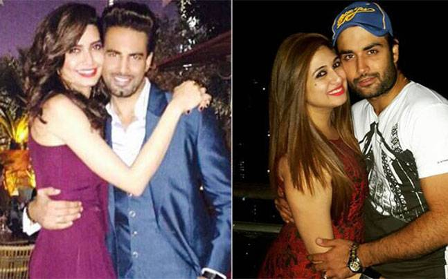 As Vivian Dsena and Vahbiz Dorabjee decide to go separate ways; here's a look at other telly town couples who have split in recent times.