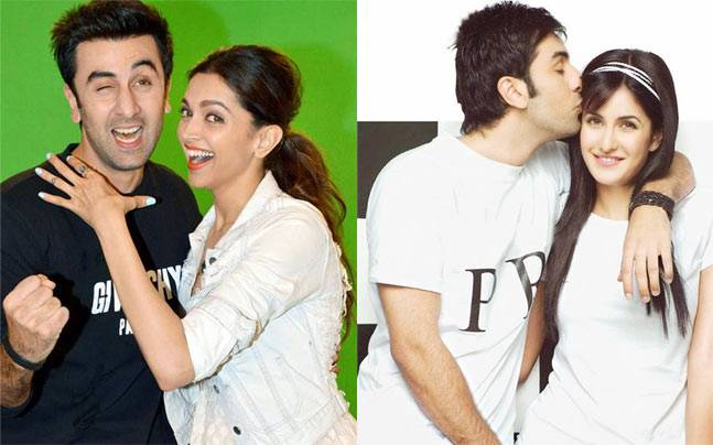 In a career spanning over nine years, Ranbir Kapoor has been in news for his relationships and affairs as much as his film choices. Be it Deepika Padukone or Katrina Kaif, Ranbir's love life has always been a fodder for rumour mills. And as the actor turn