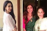 Karisma Kapoor to Shilpa Shetty: The best of Ganesh Chaturthi fashion