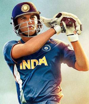 World Cup winning captain MS Dhoni's biopic is all set to hit the screens, let's take a look at how other films on cricket fared at the box office.