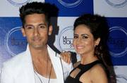 Sargun Mehta turned a year older on September 6 and husband Ravi Dubey organised a fun-filled birthday bash for her. TV celebs, from Vivian D'Sena, Karan Kundra to Anita Hassanandani made it to the do.
