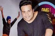 Comedy Nights Bachao host Krushna Abhishek returns with new season of OMG! Yeh Mera India; see pics
