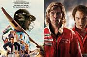 Ms Dhoni: The Untold Story is the latest addition to the sports biopic genre which has suddenly taken off in India following Bhaag Milkha Bhaag's success. Here are 10 sports biopics that you must, must watch.
