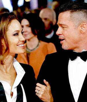 Now that the buzz of the Brangelina divorce is quieting down, the question is what happens to their combined wealth worth an estimated $400 million? Who takes what? Have a look at all the real estate they own.