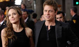 Brad Pitt and Angelina Jolie met on the sets of Mr and Mrs Smith in 2004 and began dating. 12 years later, Angelina Jolie has filed for divorce with her husband. See their love story in pictures...