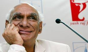Yash Chopra, one of India's greatest directors and producers of commercial cinema has always been known as the 'King of Romance'. But what about his non-romantic films? The ones full of action, anger and blood?