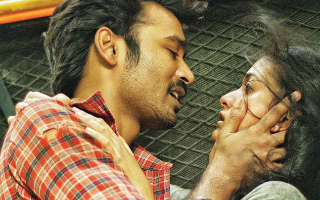 With actor Dhanush's romantic thriller Thodari hitting the screens on September 22, we give you the reasons to watch the film.