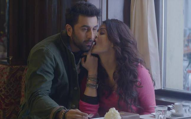 Ranbir Kapoor and Aishwarya Rai Bachchan look ravishing together in Karan Johar's Ae Dil Hai Mushkil and you'll keep wanting to see more of them once you see these stills from the film.