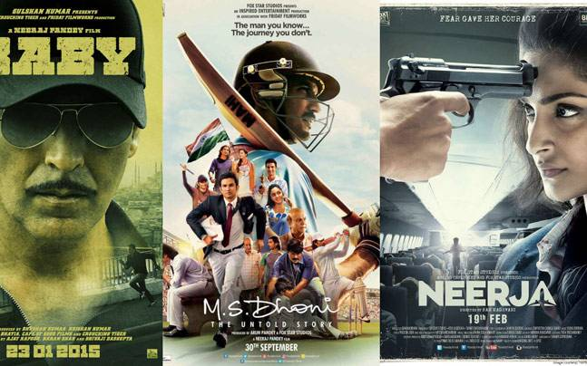 Amid fresh reports that MS Dhoni: The Untold Story was not banned by the Pakistan CBFC but was infact never sent to it for certification, from Akshay Kumar-starrer Baby to Sonam Kapoor's Neerja, we look back at 10 Indian films which were BANNED by Pakista