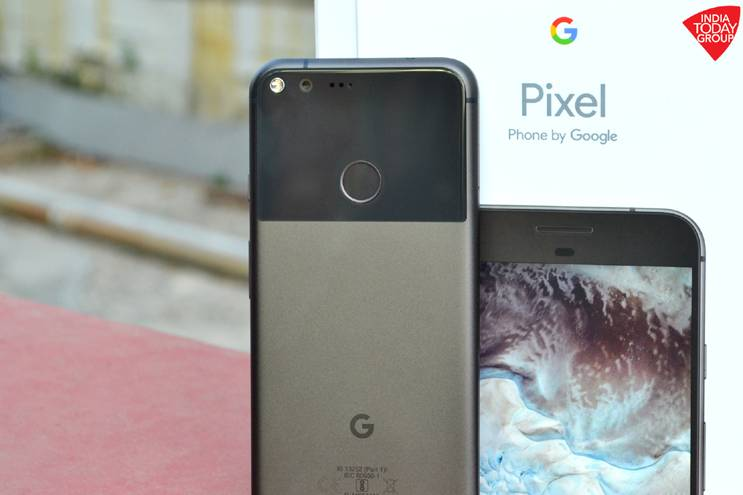 Google Pixel XL: Meet the phone with purest Android