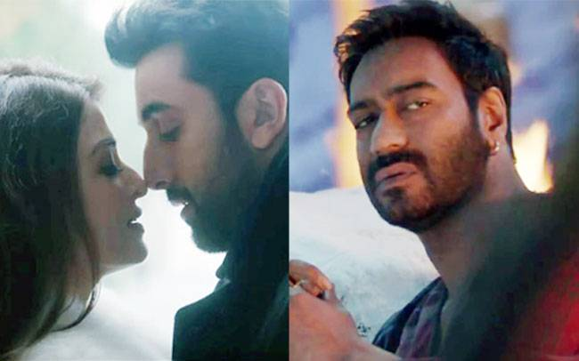 Come October 28, and Bollywood will see two of its biggest films clash at the box office. Karan Johar's Ae Dil Hai Mushkil and Ajay Devgn's Shivaay will lock horns this Diwali.