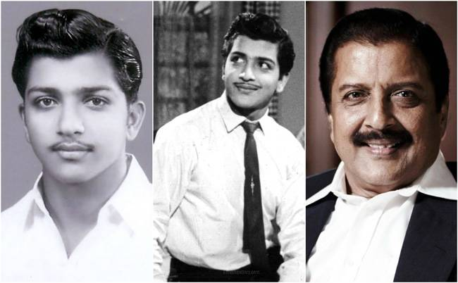 As the Markandeyan of Tamil cinema turns a year old today, we give you five characters Sivakumar nailed to perfection.