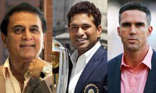 MS Dhoni: The Untold Story starring Sushant Singh Rajput has already become a superhit. The film proves the need for biopics of star cricketers. From Sachin Tendulkar to Kevin Pietersen, these cricketers should now have their own biopics..