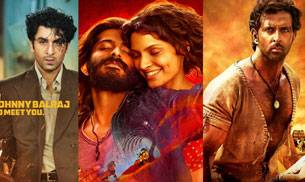 Made on a budget of Rs 35 crore, Mirzya starring debutants Harshvardhan Kapoor and Saiyami Kher had an opening day gross of just Rs 2.2 crore. We look back at other such ambitious Bollywood films which fell flat at the box-office.