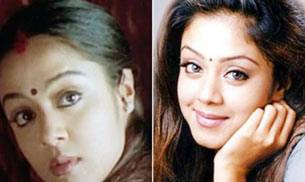 As actor Jyothika turns a year old today, we give you five kickass characters the Kushi actor nailed to perfection.