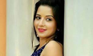 Bigg Boss 10 contestant Mona Lisa or Antara Biswas who has been nominated twice is finding it difficult to adjust in the BB 10 house. She has also been linked with aam aadmi contestant Manu Punjabi. Here's all you wanted to know about the Bhojpuri actress