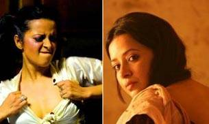 As actor Reema sen turns a year old today, we give you five off-beat characters played by the Gangs of Wasseypur star.