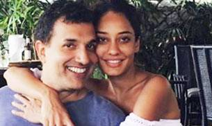 Model and actor Lisa Haydon got married to British businessman Dino Lalvani on October 30. Here are some of the couple's hottest pictures.
